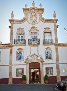 Hotel Palácio da Lousã
