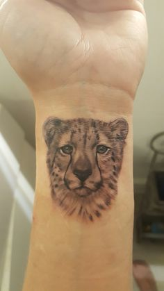 #cheetahtattoo #cheetah #tattoo #tattoos #LAtattoo