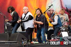 Tenacious D - Download Festival - June 2012