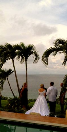 What is your wedding destination? Cane Bay, North Shore, St. Croix, USVI