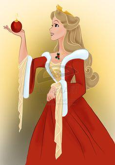 It's a picture I made about one of my favorite Disney princess. Aurora Disney, Walt Disney, Disney Pixar, Princesa Disney Aurora, Disney Nerd, Disney Fan Art, Disney Girls, Disney And Dreamworks, Disney Animation