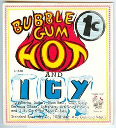 The BooBerry Alarmclock: Bubble Gum! Chewy Candy, Gumball Machine, Retro Recipes, Aesthetic Indie, Graphic Design Posters, Old Toys, Cavities, Food Coloring, Recipe Cards