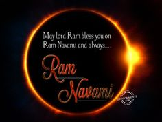 Picture: May lord ram bless you