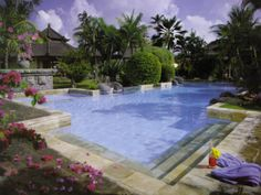 Bali Villa Lalu Hotel Indonesia, Asia Ideally located in the prime touristic area of Seminyak, Villa Lalu Hotel promises a relaxing and wonderful visit. Offering a variety of facilities and services, the hotel provides all you need for a good night's sleep. Free Wi-Fi in all rooms, 24-hour security, shrine, daily housekeeping, fax machine are on the list of things guests can enjoy. Comfortable guestrooms ensure a good night's sleep with some rooms featuring facilities such as ...