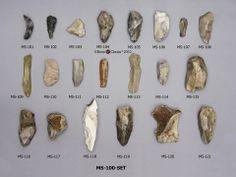PreDorset Stone Tools