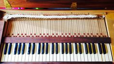 Making Musical Instruments, Music Instruments, Piano, Musicals, Woodworking, Musical Instruments, Pianos, Carpentry, Wood Working