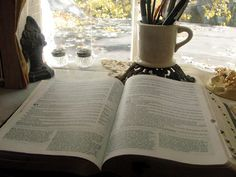 The Love of God-  Faith Blog by Rebecca Ersfeld