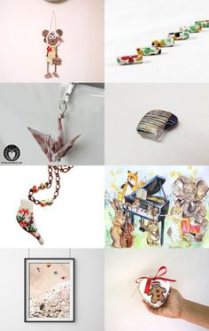 Just so  by Lina Rekl on Etsy