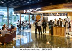 Find fast food restaurant interior stock images in HD and millions of other royalty-free stock photos, illustrations and vectors in the Shutterstock collection. Thousands of new, high-quality pictures added every day. Pacific Coffee, Fast Food Restaurant, Vectors, Royalty Free Stock Photos, Interior, Pictures, Image, Indoor, Photos