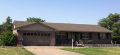 533 W 3rd, Larned KS  $99,000 CONTRACT PENDING ! On the main floor you will find, living room,dining room, kitchen, 2 bedrooms,full bath,Master Bedroom w/ Bath,bonus space for office,reading or gaming area.   Basement has bedroom,3/4 bath,  utility room w/ room for storage & room to grow!       PICKET FENCE REAL ESTATE LLC   Lisa M. Schartz, Broker   6202852951  6202855887   Jana L. Schartz, Realtor   620 8040928       Lisa@picketfence-realestate.com