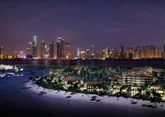 Stay at the wonderful One & Only The Palm in Dubai, flying with British Airways - special Half Board offer here: http://www.destinology.co.uk/offers/one/20659/