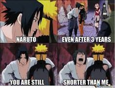 Image result for naruto funny pics