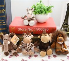 $11.99 (Buy here: https://alitems.com/g/1e8d114494ebda23ff8b16525dc3e8/?i=5&ulp=https%3A%2F%2Fwww.aliexpress.com%2Fitem%2FCute-10cm-Germany-NICI-Jungle-Brother-Tiger-Elephant-Monkey-Lion-Giraffe-Plush-Doll-Plush-Animal-Toy%2F32344912690.html ) Zero Profit Cute15cm Germany Nici Jungle Brother Tiger Elephant Monkey Lion Giraffe Plush Animal Toy 5pcs/lot Free Shipping for just $11.99
