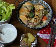 14 gyors és egyszerű vacsora csirkemellből   Mindmegette.hu Potato Salad, Potatoes, Lunch, Meat, Chicken, Ethnic Recipes, Food, Potato, Eat Lunch