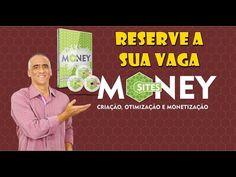Curso Money Sites Gold - Segredos Revelados Tempo Limitado