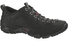 Tênis Caterpillar Cat Men's Shelk Shoe Black #Tênis #Cat