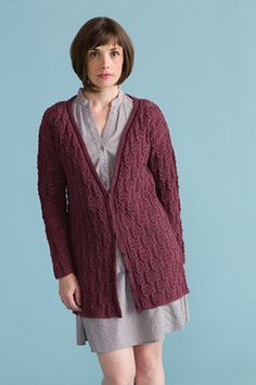 Let's Dance Sweater in Classic Elite Yarns Song. Discover more Patterns by Classic Elite Yarns at LoveKnitting. The world's largest range of knitting supplies - we stock patterns, yarn, needles and books from all of your favorite brands.