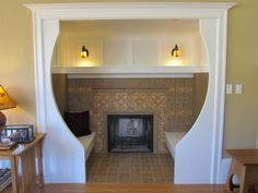 skimstone fireplace surround embellished with hand painted vines fascinating fireplace pinterest fireplace surrounds