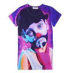 c180c03e0a5 Men+women+3D+shirt Material Spandex