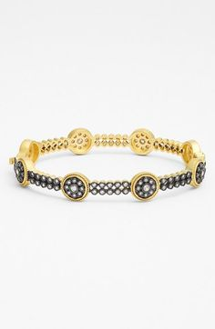 Freida Rothman 'Metropolitan' Station Bracelet available at #Nordstrom