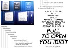"""Doctor Who - """"pull to open""""on the tongues of the shoes << but the tardis opens indoors. Did it just redesign it's door because the doctor kept forgetting which way the door opened? Doctor Who Funny, Fandoms, Don't Blink, Torchwood, Geek Out, Time Lords, David Tennant, Dr Who, Superwholock"""