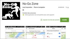 "'No-Go Zone' app allows Parisians to report & locate aggression, other crimes https://tmbw.news/no-go-zone-app-allows-parisians-to-report-locate-aggression-other-crimes  Published time: 30 Jun, 2017 17:24Parisians worried about safety in the French capital can download an app which allows them to report, locate and avoid ""hazardous locations."" It comes as France remains at the highest possible terrorism alert.The 'No-Go Zone' app allows users to share instances of ""aggression, theft…"