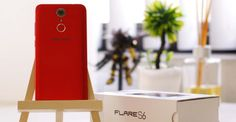 To celebrate a milestone, the Philippines' top smartphone vendor is releasing a red Cherry Mobile Flare in limited quantities soon. Top Smartphones, Philippines, Flare, Cherry, Strength, Tech, Iphone, Prunus, Technology