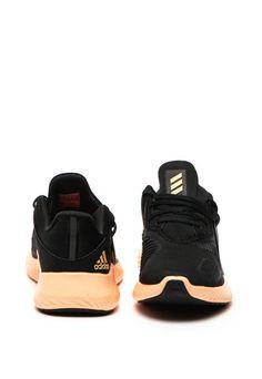 Pantofi pentru alergare Alpha Bounce Adidas PERFORMANCE (G28575) | Fashion Days Alpha Bounce Adidas, Fashion Days, Things That Bounce, High Tops, High Top Sneakers, Baby Shoes, Spring Summer, Sport, Kids