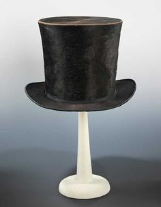 Top Hats | All About Wearing a Top Hat