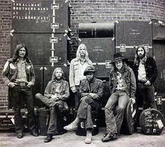 outtakes from Fillmore East album cover... the Allman Brothers Band