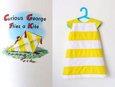 the Kite dress   MADE