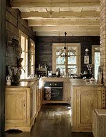 Rustic kitchen ideas for small spaces small rustic kitchen rustic retreat small rustic cabin kitchen small . rustic kitchen ideas for small spaces Best Modern House Design, Modern Interior Design, Modern Decor, Modern Rustic, Küchen Design, Layout Design, Design Ideas, Rustic Cabin Kitchens, Kitchen Rustic