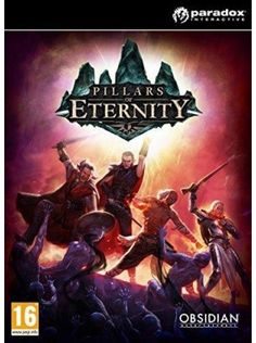 $18.53 on sale!  Originally $57.04 Pillars of Eternity - Hero Edition PC