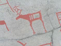 Norway rock art