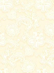 Wallpaper Modern Lace pattern DE8811. Keywords describing this pattern are Candice Olson, designer, lace, shimmer.  Colors in this pattern are Tan, Yellow.  Alternate color patterns are DE8808;Page:7;DE8809;Page:8;DE8810;Page:9;DE8812;Page:11.  Product Details:  strippable  washable  Material is Non-Woven. Product Information:  Book name: Candice Olson Shimmering Details Pattern name: Modern Lace Pattern #: DE8811 Repeat Length: 25 1/4 inches.  Pattern Length: 13 1/2 inches.  Patter...