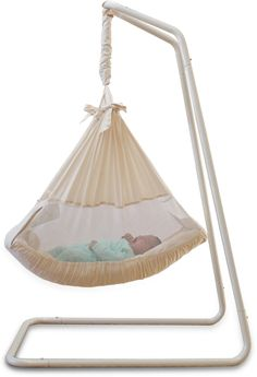 amby baby hammocks non toxic organic and eco friendly baby swings  arm u0027s reach      rh   pinterest