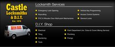 Locksmith | DIY Shop Domestic | commercial | auto #locksmith Phone 02890 741418 for a free quotation #locksmithbelfast #belfast