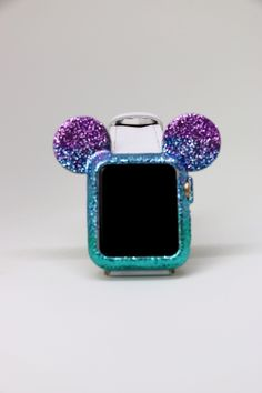 Ariel UnderTheSEA Apple Watch Mickey orejas funda – Applewatch – Ideas of Applewatch – Silicon case for Apple IWatch Ariel Disney Item overview: Meterials: TPU plastic silicone Base for DIY craft Ships Worldwide from USA Apple Watch Bands Fashion, Apple Watch Bands 42mm, Disney Apple Watch Band, Apple Watch Accessories, Iphone Accessories, Justice Accessories, Apple Watch Wristbands, Mode Kawaii, Accessoires Iphone