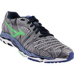 Mens Mizuno Wave Paradox Running Shoes