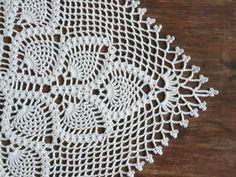 crochet on Pinterest | Star Of David, Crochet Christmas Stockings ...