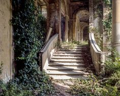 My very first experience with fantastical architecture had to be from fairy tales. I used to get lost in the illustrations rather than the stories themselves. Fairy tales illustrations must have … Arquitectura Wallpaper, Chronicles Of Narnia, Abandoned Places, Outlander, Fairy Tales, Beautiful Places, Scenery, Photos, Pictures