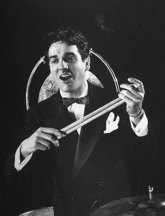 Gene Krupa, Polish-American jazz and big band drummer