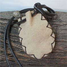 Small Leather Medicine, Sage Pouch, Stone, Spirit Bag, Potions, Mojo 2X2.5
