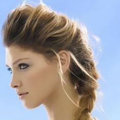 Top 10 Greek Hairstyles That You Can Try Right Now | StyleCraze