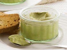 Avocado Mousse with Lime | Cookstr.com