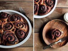 Nutella Espresso Rolls by pastryaffair, via Flickr
