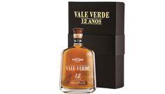 Cachaça Vale Verde 12 Anos nova garrafa - http://superchefs.com.br/cachaca-extra-premium-vale-verde-12-anos/ - #Cachaça, #CachaçaExtraPremiumValeVerde, #Noticias