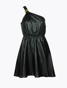 Rochie neagra eleganta Stradivarius Rochii Rochiea neagra Stradivarius, marime M Dresses For Work, Fashion, Moda, Fashion Styles, Fashion Illustrations