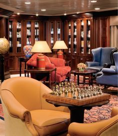 Luxury onboard Azamara Journey
