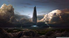 Alien planet [Wallpaper] | Reviews, news, tips, and tricks ...